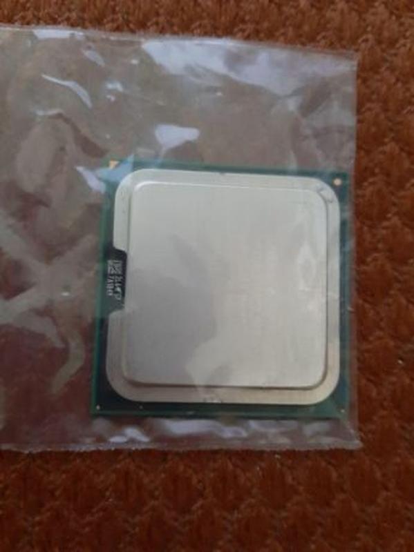 Процессор Intel Core 2 Duo 4300
