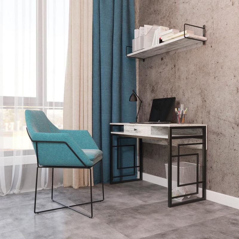 Рабочий стол, компьютерный стол, письменный стол для дома и офиса