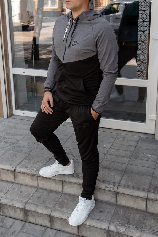 Мужской спортивный костюм Nike NS09