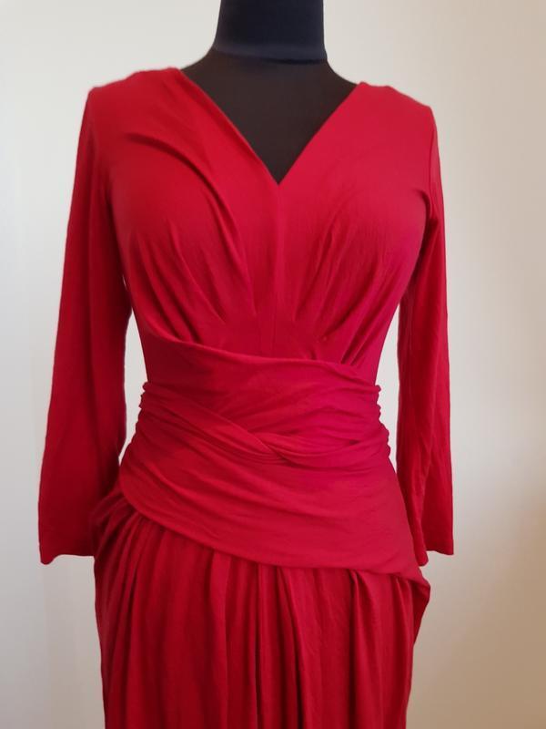 Платье dkny - Фото 2