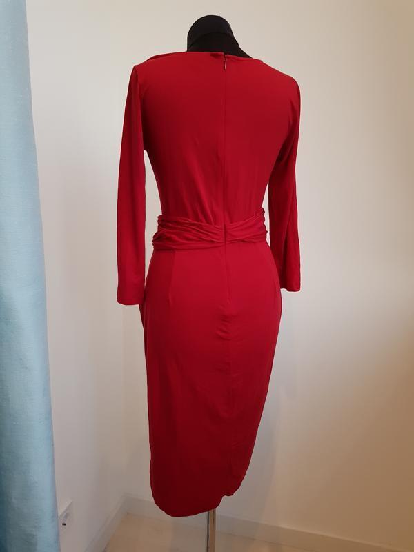 Платье dkny - Фото 4