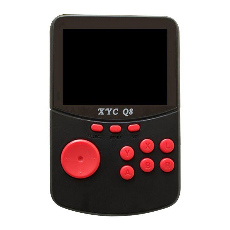 Игровая приставка XYC Q8 400 игр