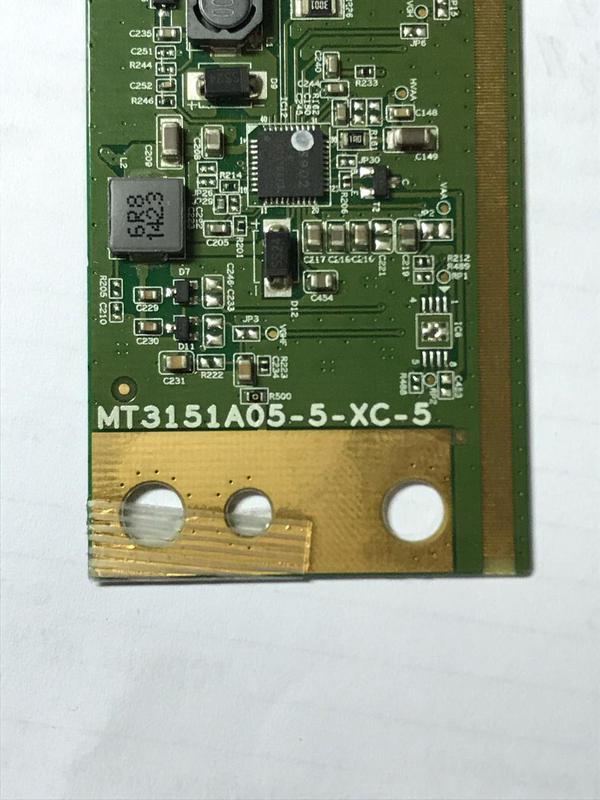 MT3151A05-5-XC-5ver.2.2