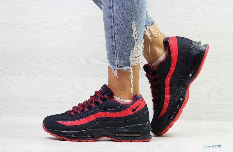 Зимние кроссовки   95 ботинки женские жіночі зимові кросівки