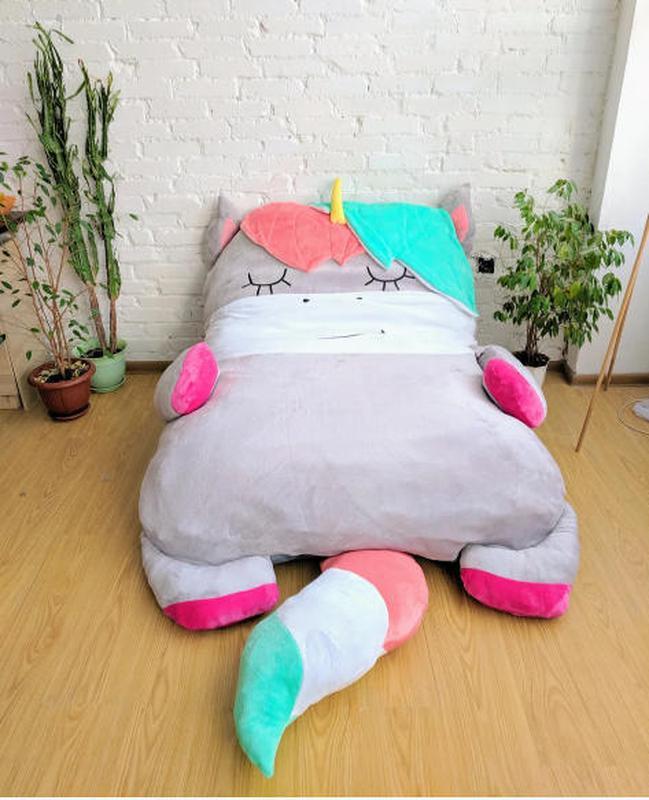 Ліжко-іграшка    кровать игрушка