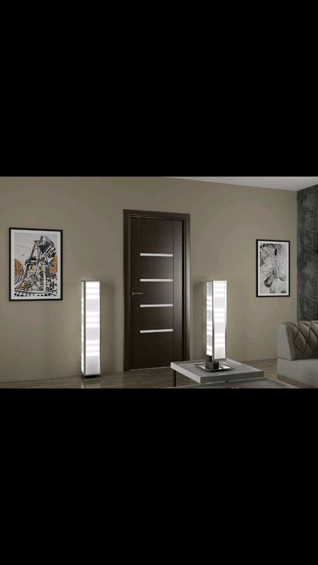 Установка межкомнатных дверей - Фото 3