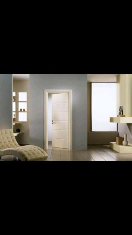 Установка межкомнатных дверей - Фото 6