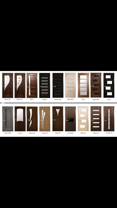 Установка межкомнатных дверей - Фото 10