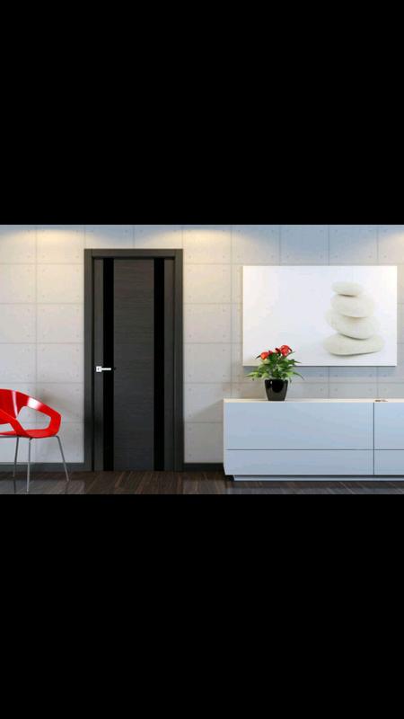 Установка межкомнатных дверей - Фото 11