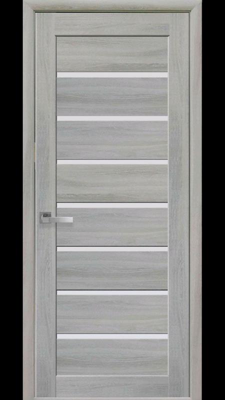 Установка межкомнатных дверей - Фото 14