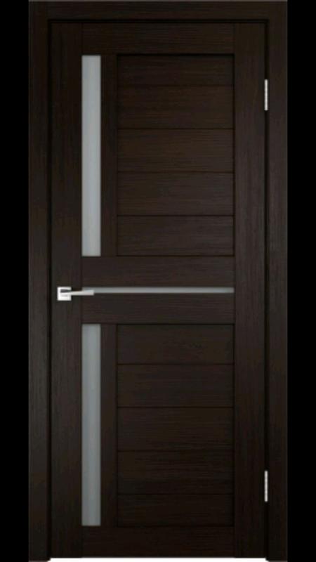 Установка межкомнатных дверей - Фото 20
