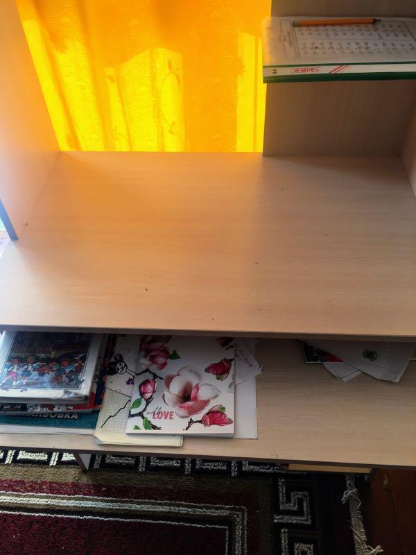 Письменный стол - Фото 2