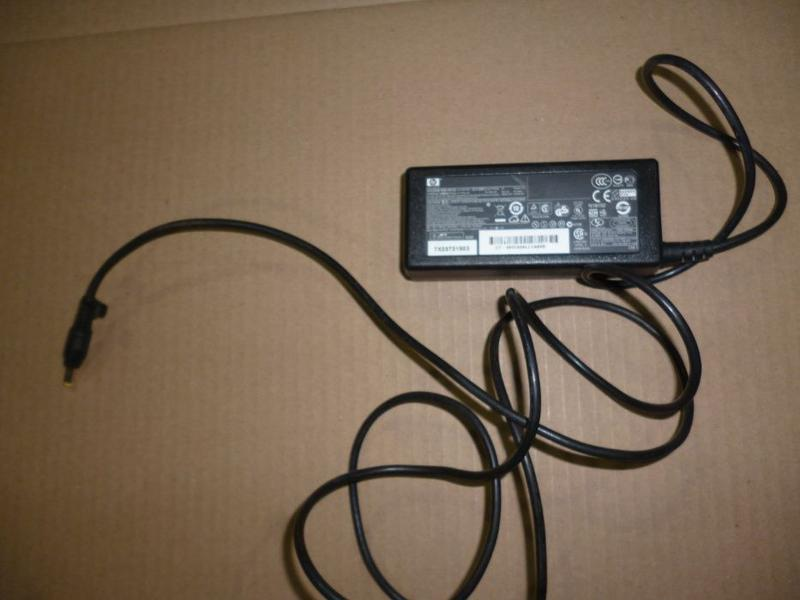 Блок питания для ноутбук Hp 65W 18.5V 3.5A 030220-00 PPP009L Б/У