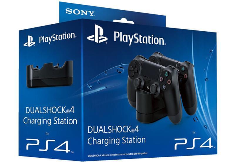 Зарядное устройство для геймпада Dualshock 4 - Фото 3