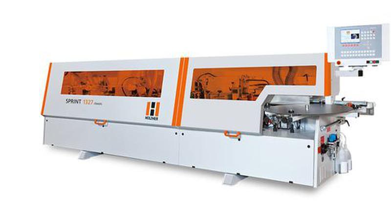 Кромкооблицовочный станок Holz-Her Sprint 1327