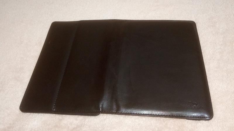 Новый Фирменный Чехол для Планшета 7-8 дюймов Фирмы RIVACASE Черн - Фото 8