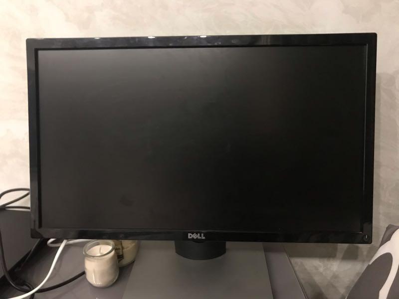 Dell 24 SE2417HG