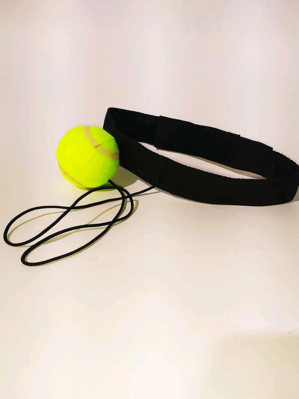 Боевой мяч Тренажёр для бокса Файт Болл Fight ball