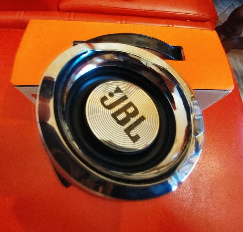 JBL Boombox mini - Фото 5