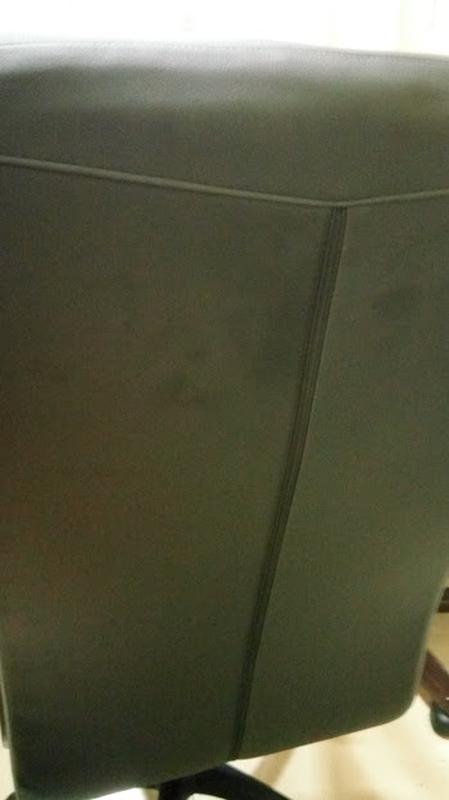 Кресло Атлетик Tilt Неаполь N-20 - Фото 2