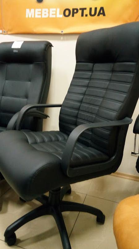Кресло Атлетик Tilt Неаполь N-20 - Фото 3