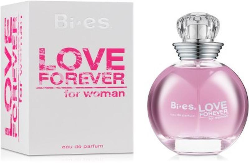 Bi-es love forever white женская парфюмированная вода