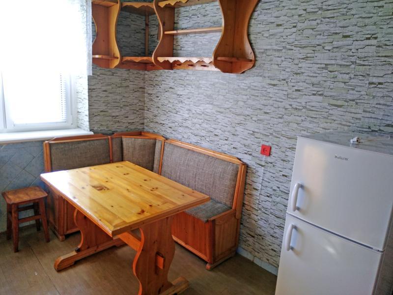 Квартира посуточно почасово 2-х комн, правый берег Осипенковский - Фото 5
