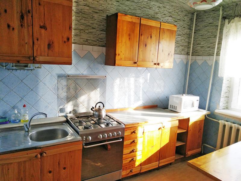 Квартира посуточно почасово 2-х комн, правый берег Осипенковский - Фото 6