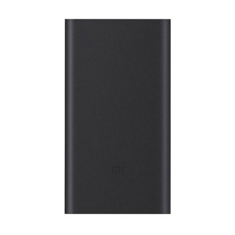 Внешний аккумулятор Xiaomi Mi Power Bank 2 10000 mAh Black (VXN41 - Фото 4