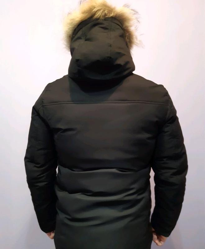 Чоловіча Зимова Курточка - Фото 4