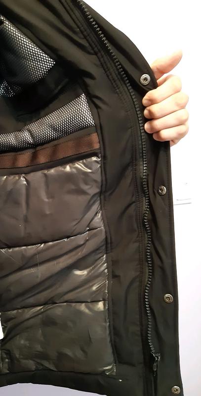 Чоловіча Зимова Курточка - Фото 2