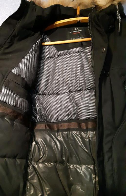 Чоловіча Зимова Курточка