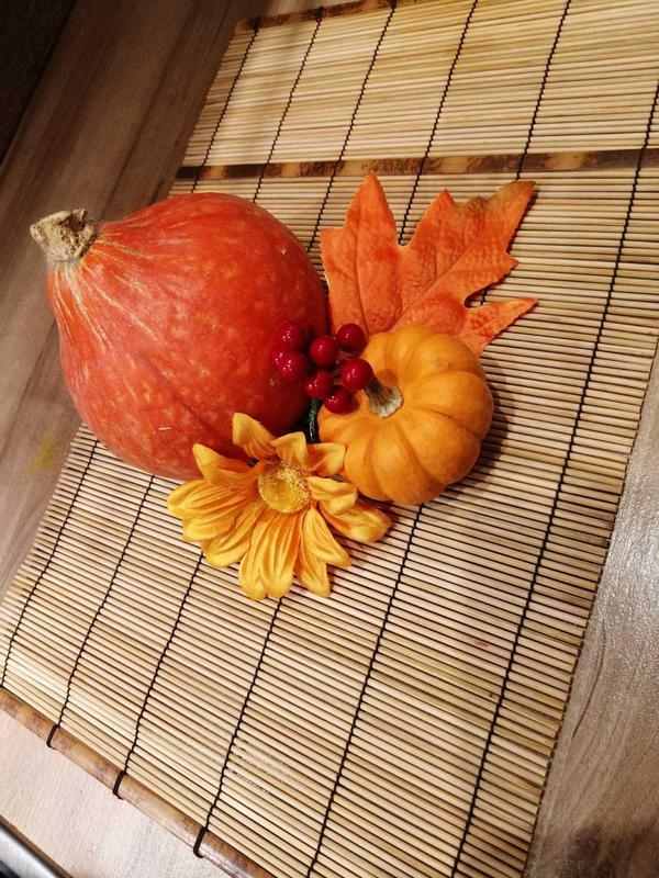 Коврик для сервировки на стол (натуральное дерево) - Фото 4