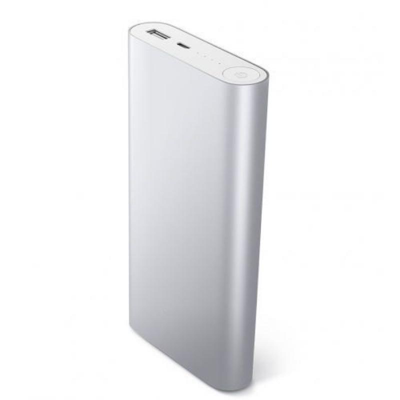 Power Bank Xiaomi 20800 mAh - Фото 3