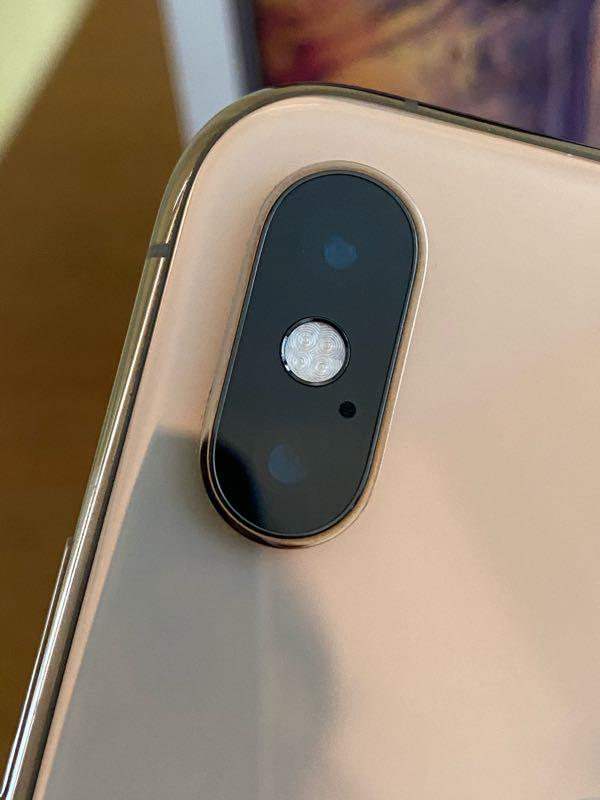 IPhone XS Max Gold 64gb dual sim neverlock - Фото 7