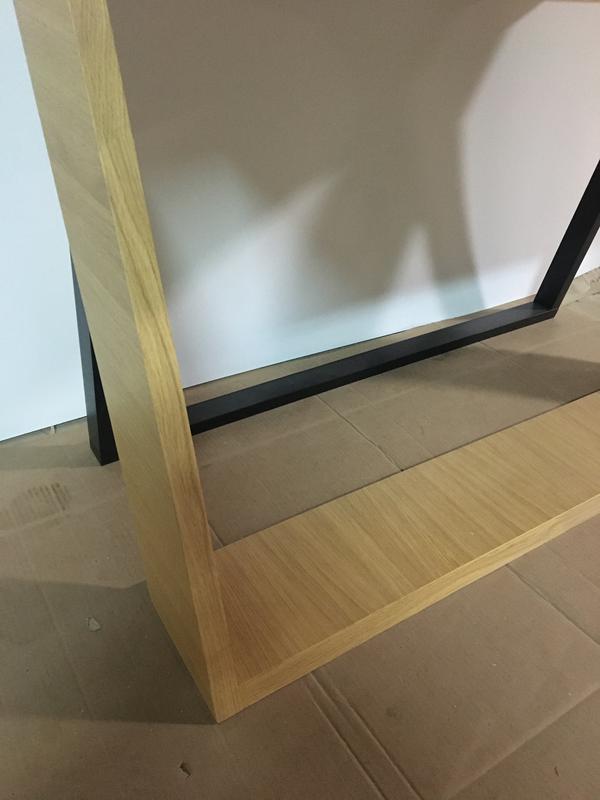 """Дизайнерский, письменный стол от мебельной компании """"Гарлен"""" - Фото 2"""