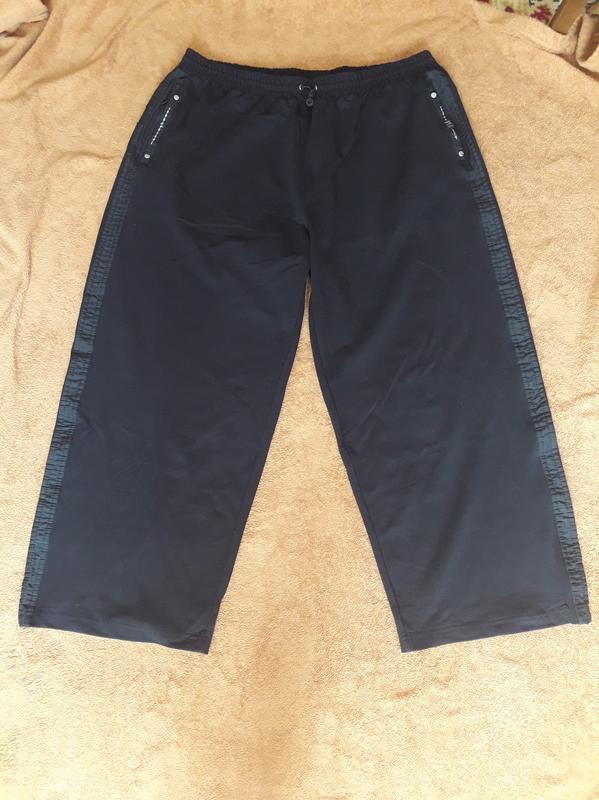 Спортивные брюки штаны. ботал 6xl. турция