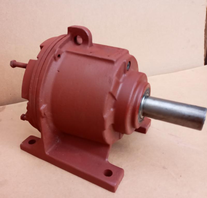 Мотор-редуктор планетарный 3МП-50