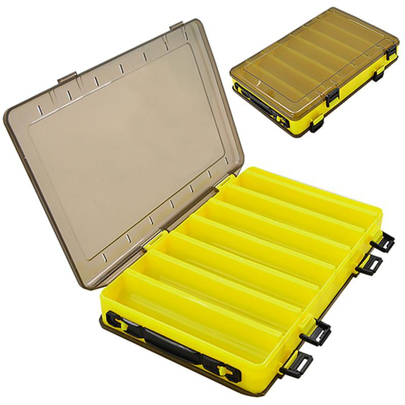 Коробка для снастей STENSON 16 х 9 х 4.5 см - Фото 2