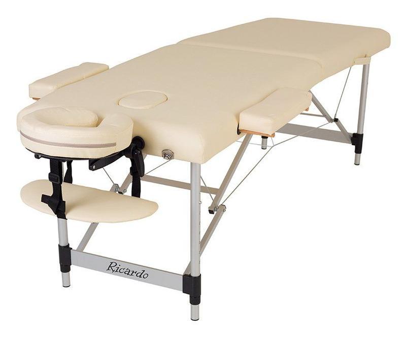 Массажный стол RICARDO MODENA-60