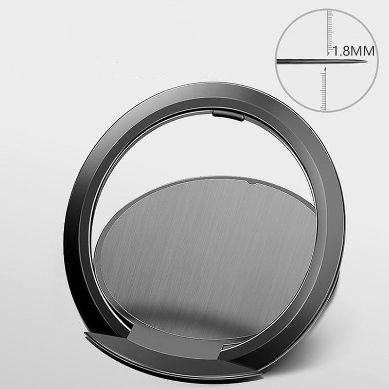 Чехол Asus Zenfone Max Pro M2 ZB631KL + стекло + кольцо + ремешок - Фото 7