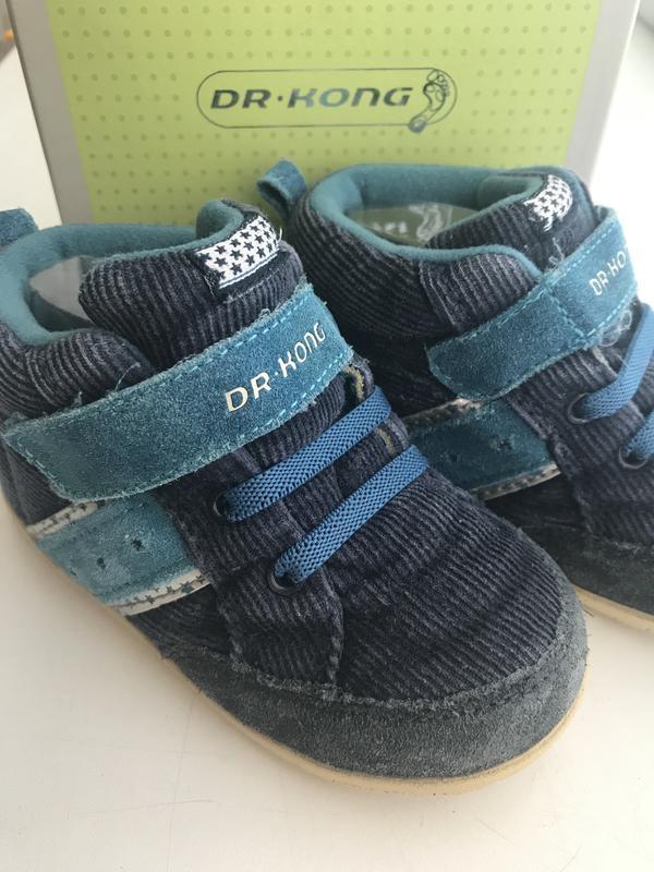 Кросівки, кроссовки dr.kong - Фото 2