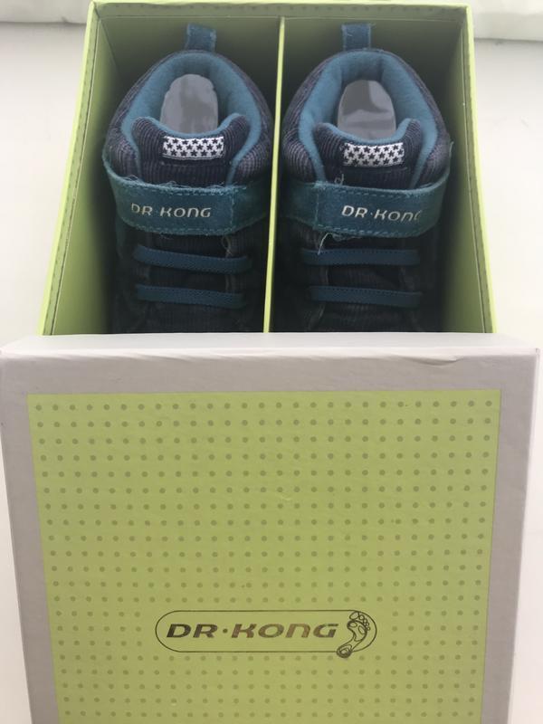 Кросівки, кроссовки dr.kong - Фото 5