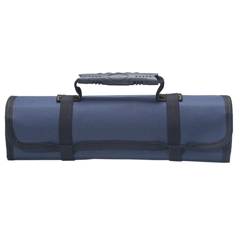 Автомобильная сумка для хранения инструментов с ручкой Синяя