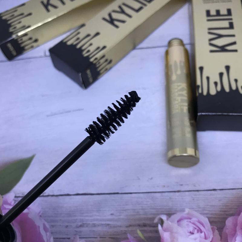 Тушь для ресниц black long mascara - Фото 3