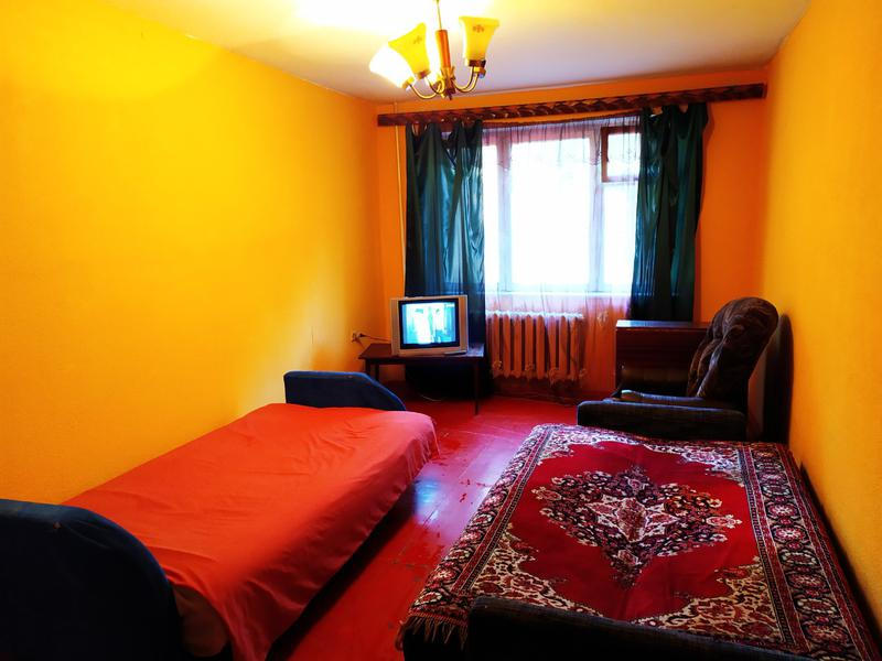Сдам посуточно или почасово квартиру в городе Сумы