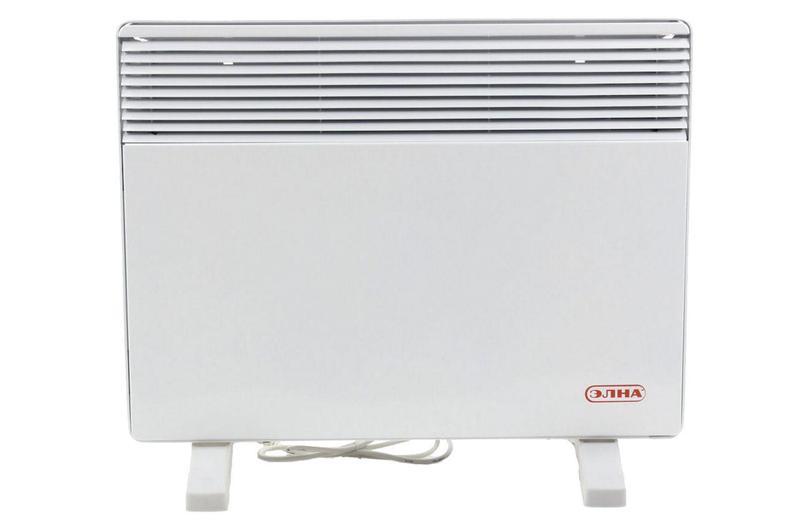 Конвектор электрический Элна - ЭВУА 1,0/220 - 115 КУ