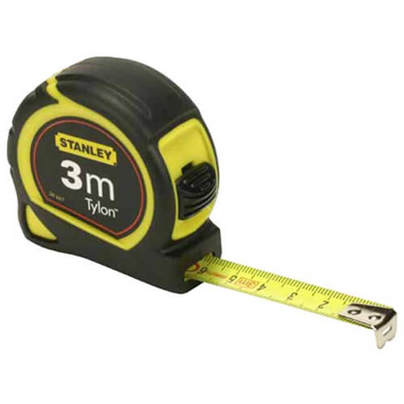 Рулетка измерительная STANLEY