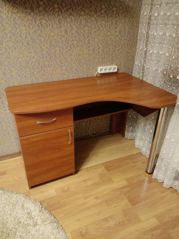 Продам стол рабочий срочно! - Фото 2