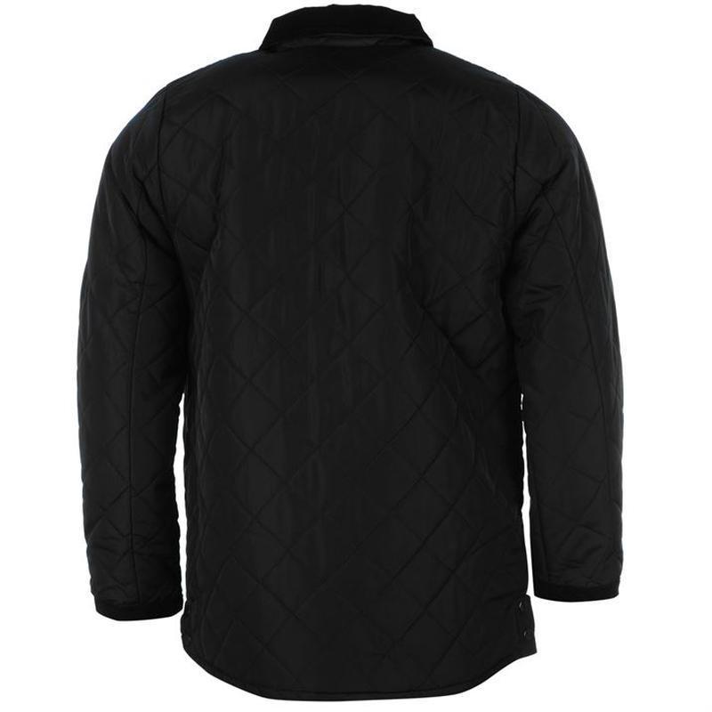Мужская стеганая осенне-весенняя куртка pierre cardin - Фото 2